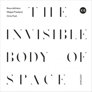 The Invisible Body Of Space webcover final